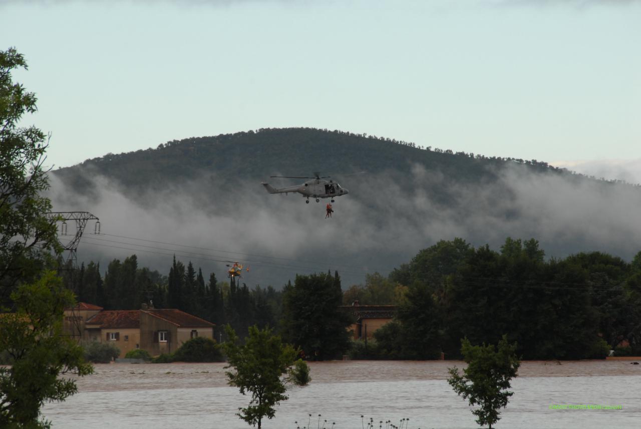 Inondation 2010