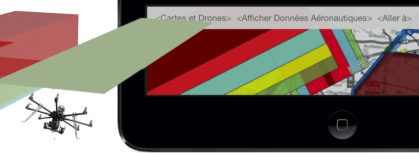 Aip drones